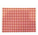 Orange Grey Red Green Azure Napoli Dining Placemat, Size: 33x45cm