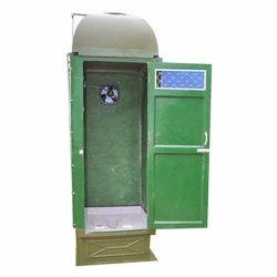 FRP Bio Digester Toilet