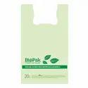 Biodegradable Grocery Bag