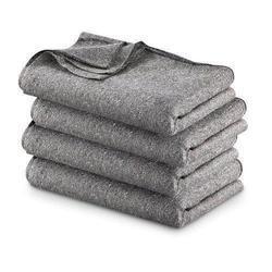 Welding Sputter Resistance Blanket