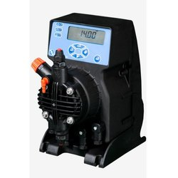 DLX PH-RX-CL/M Solenoid Dosing Pumps