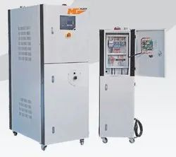 Plastic Mould Dehumidification System