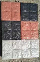 Interlocking Stone Paver Block