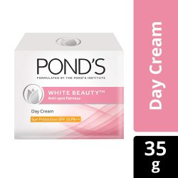 Female Pink Ponds White Beauty Cream