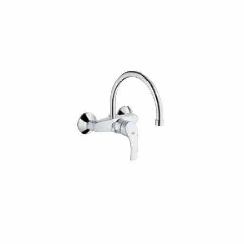 Grohe Eurosmart 32482002 186 Mm Wall Mounted Sink Mixer Sink Mixer Taps À¤¸ À¤• À¤® À¤• À¤¸à¤° Grohe India Private Limited Gurgaon Id 20981475830
