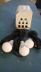 Home Light Kit With 3 Or 5 Bulb