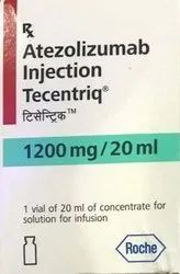 Tecentriq Atezolizumab 1200mg/20ml Injection