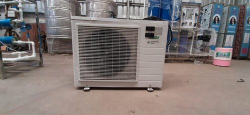 2 TON ONLINE WATER CHILLER