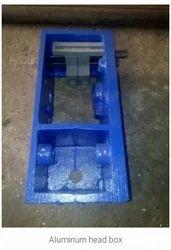 Aluminium Head Box