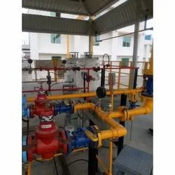 LPG Installation Services