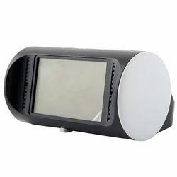 Spy Table Clock Camera 5MP 24hrs Rec