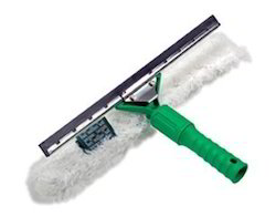 Glass Squeegee Combi
