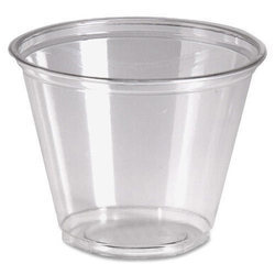 150ml Disposable Glass