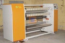 Shreeji Tech Engineering BOPP Tape Making Machine, 35 Mpm, 35 Hp