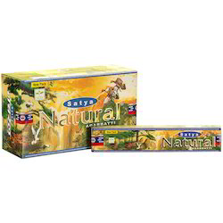 Satya Natural Incense Stick