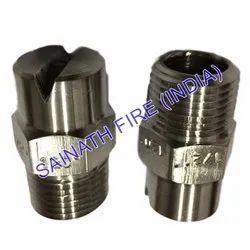 Flat V Jet Spray Nozzle