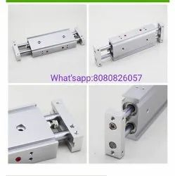 Twin Rod Pneumatic Cylinder