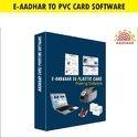 Aadhar Card Printing Software