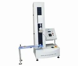 Tensile Testing Machine With COF (LCD Display)