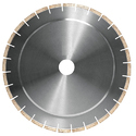 Stone Age Segmented Diamond Saw Blade, Usage: Industrial