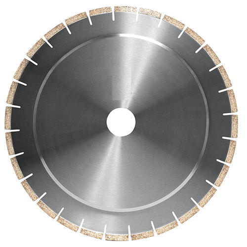 Stone Age Segmented Diamond Saw Blade Usage Industrial