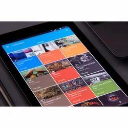News Portal Website Designing Services