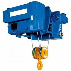 Wire Rope Hoist Maintenance Service