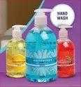 Wonder Spa Liquid Hand Wash