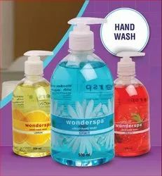 Wonder Spa Liquid Hand Wash