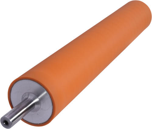 Silicone Rubber Rollers - Extrusion Coating Rollers Manufacturer