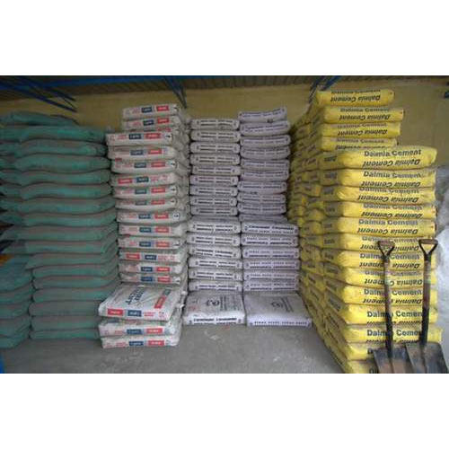 Rajashree Cement, सीमेंट in Adwait Nagar, Pune