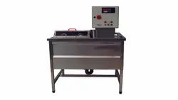 Compact Laboratory Dyeing Machine With 2 Jets