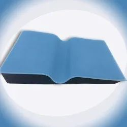 Gel Positioning Bed - Lateral