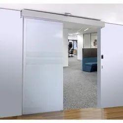 Glass Sliding Door, Interior