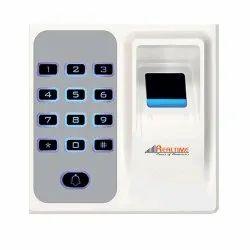 Realtime TD1D Fingerprint Scanner
