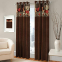 Teddy Love Digital Printed Curtains