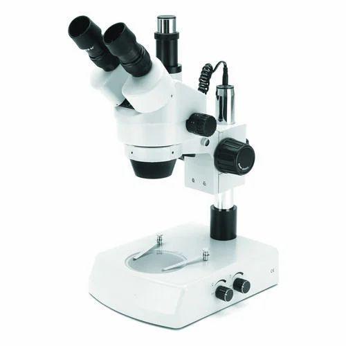 Educational Microscopes, स्टूडेंट माइक्रोस्कोप, स्टूडेंट सूक्ष्मदर्शी in  Malad West, Mumbai , Saksham Technologies Private Limited | ID: 4827901473