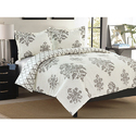 Designer Cotton Bedsheet Set