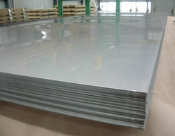 ASTM A829 8627 Plates