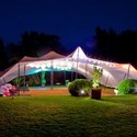 Outdoor Bedouin Stretch Tents