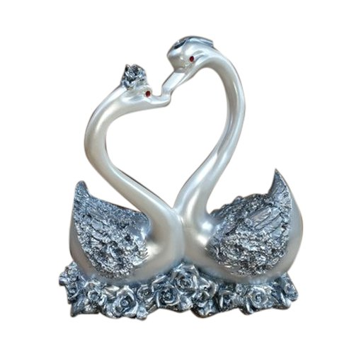 Polyresin Duck Showpiece, Packaging Type: Box