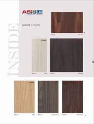 Suede Finish Paper Bassed Laminate Asislam Laminated Sheet, Thickness: 1.00, .08 Mm, for Furniture