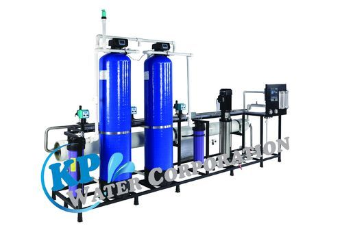 Stainless Steel Industrial RO Plant, Reverse Osmosis Unit