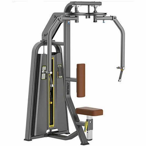 Gym Equipment Market In Delhi: Pec Deck Fly Manufacturer From Delhi