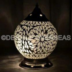 Stylish Mosaic Lamp