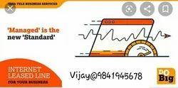 Fiber Tata Smart Office Internet Solutions