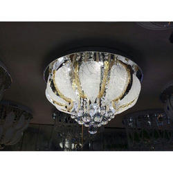 Crystal LED Ceiling Chandelier