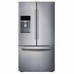 Grey RS5K Samsung Refrigerator