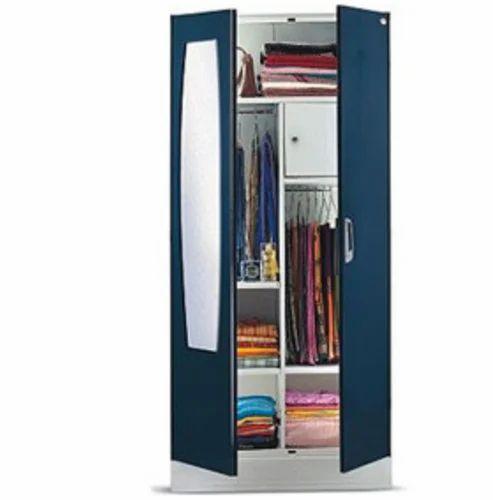 Slimline 2 Door Locker Cupboards  sc 1 st  IndiaMART & Slimline 2 Door Locker Cupboards - Godrej \u0026 Boyce Manufacturing ...