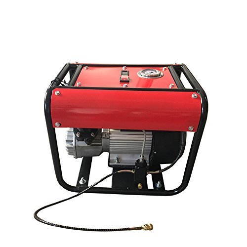 PCP Air Compressor | Synergy Engineering | Wholesale Trader
